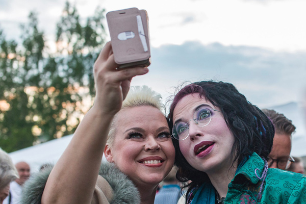 kuva ilmajoen musiikkijuhlilta